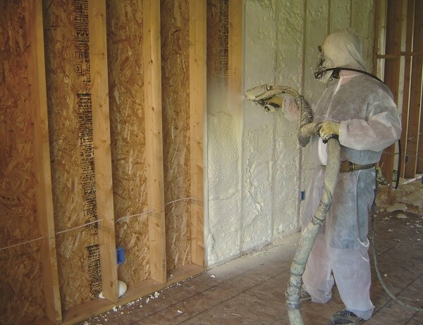 UK Spray Insulation Ltd
